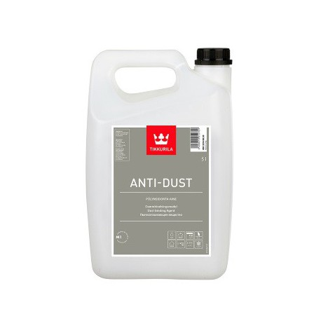 Tikkurila Anti-Dust (5l)