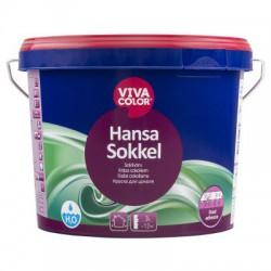 Vivacolor Hansa Sokkel (9l)