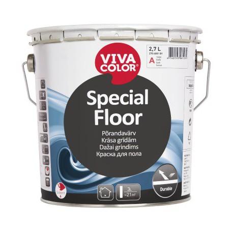 Vivacolor Special Floor (2,7l)