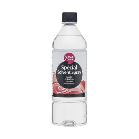 Vivacolor Special Solvent (1l)