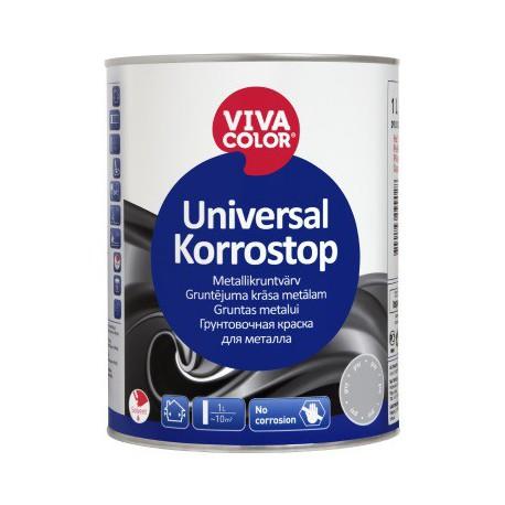 Vivacolor Universal Korrostop (1l)