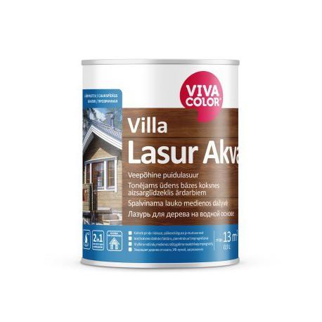 Vivacolor Villa Lasur Akva (0,9l)