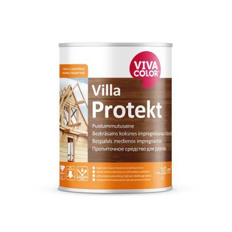 Vivacolor Villa Protekt (1l)