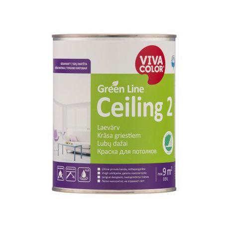 Vivacolor Green Line CEILING 2 (0,9l)