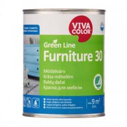 Vivacolor Green Line FURNITURE 30 (0,9l)