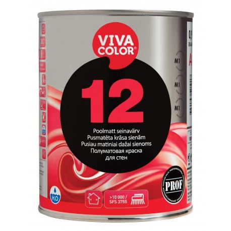 Vivacolor 12 (0,9l)