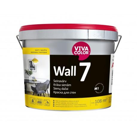 Vivacolor Wall 7 (11,7l)