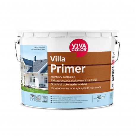 Vivacolor Villa Primer (9l)