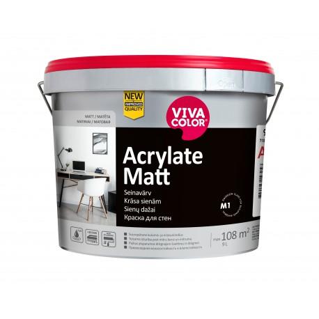 Vivacolor Acrylate Matt (2,7l)