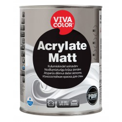 Vivacolor Acrylate Matt (0,9l)