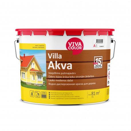 Vivacolor Villa Akva (9l)