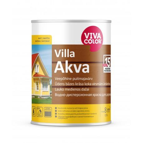 Vivacolor Villa Akva (0,9l)