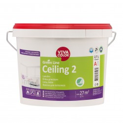 Vivacolor Green Line CEILING 2 (2,7l)