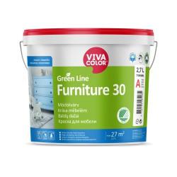 Vivacolor Green Line FURNITURE 30 (2,7l)