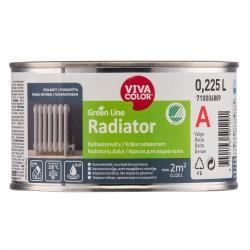 Vivacolor Green Line RADIATOR (0,225l)