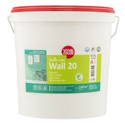 Vivacolor Green Line WALL 20 (11,7l)