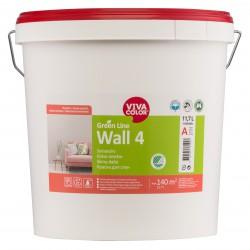 Vivacolor Green Line WALL 4 (11,7l)