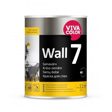 Vivacolor Wall 7 (0,9l)