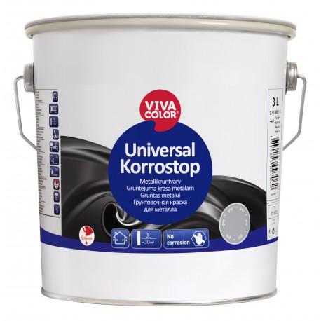 Vivacolor Universal Korrostop (3l)