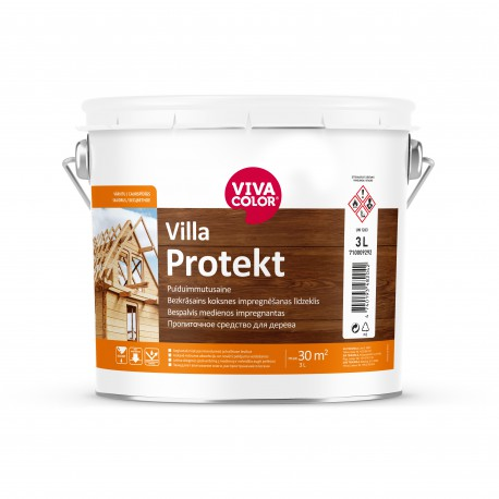 Vivacolor Villa Protekt (3l)