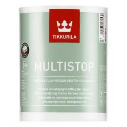 Tikkurila Multistop (1l) - Balta (F497)