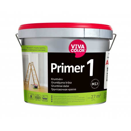 Vivacolor Primer 1 (2,7l)
