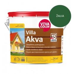 Vivacolor Villa Akva (žalia, 2,7l)