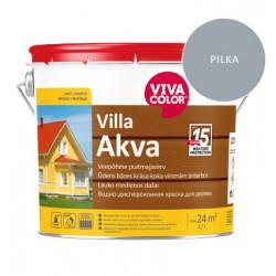 Vivacolor Villa Akva (pilka, 2,7l)