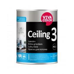 Vivacolor Ceiling 3 (0,9l)