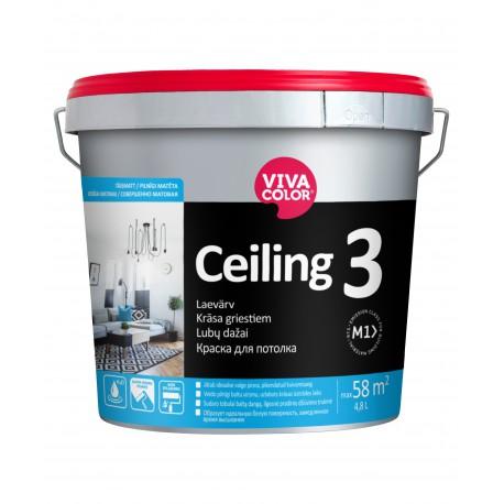 Vivacolor Ceiling 3 (4,8l)