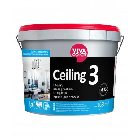 Vivacolor Ceiling 3 (9l)