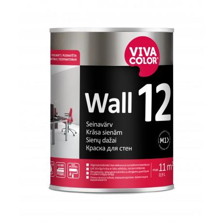 Vivacolor Wall 12 (0,9l)