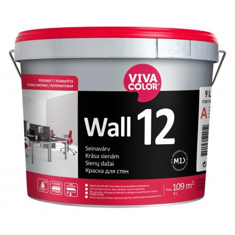 Vivacolor Wall 12 (9l)