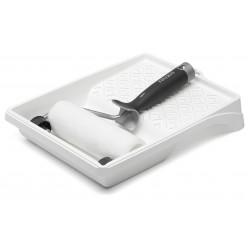 Dažymo įrankių rinkinys 800501 Anza PLATINUM baldams ir terasai 18 cm (Antex)