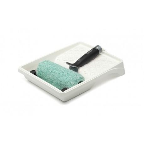 Dažymo įrankių rinkinys 800500 Anza PLATINUM Maxi vidutinis paviršius 18 cm (Micmex)