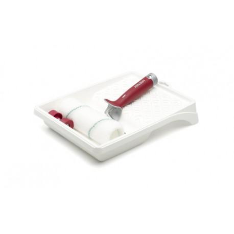 Dažymo įrankių rinkinys 800158 Anza ELITE Maxi vidutinis paviršius 18 cm (Titex)