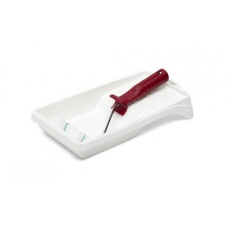 Dažymo įrankių rinkinys 810061 Anza ELITE Mini vidutinis paviršius 10 cm (Titex)