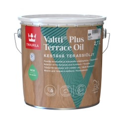 Tikkurila Valtti Plus Terrace Oil (2,7l)
