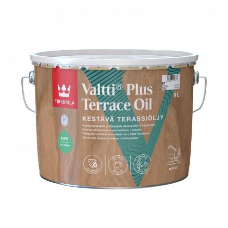 ikkurila Valtti Plus Terrace Oil (9l)