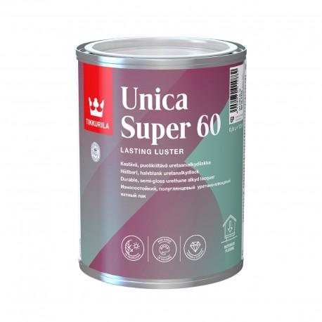 Tikkurila Unica Super 60 (0,9l)