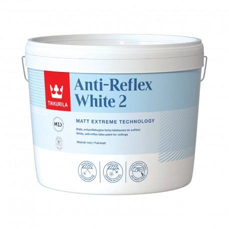 Tikkurila Anti-Reflex White (10l)