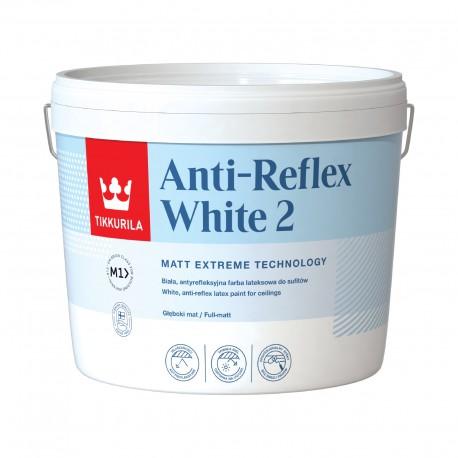 Tikkurila Anti-Reflex White (3l)
