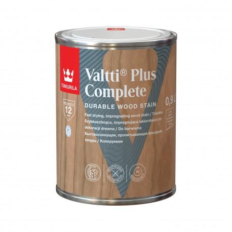 Tikkurila Valtti Plus Complete (0.75l)