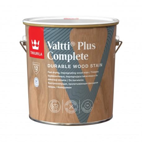 Tikkurila Valtti Plus Complete (2.5l)